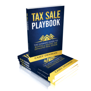 Tax sale blueprint thank you tax sale academy the tax sale playbook malvernweather Images